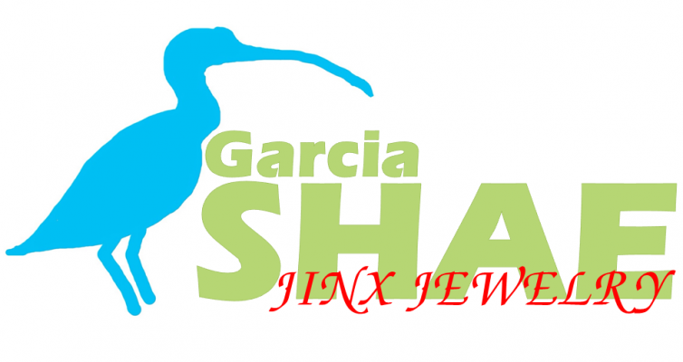 Jinx Jewelry, Garcia SHAE, rings and earrings